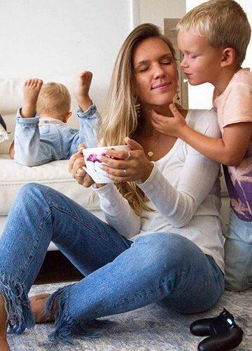 Блог для мам