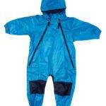 непромокаемый комбинезон tuffo минск синий для детей